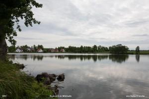 Foto des Badeteich in Wilchwitz